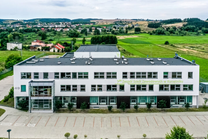 Yrkesskola