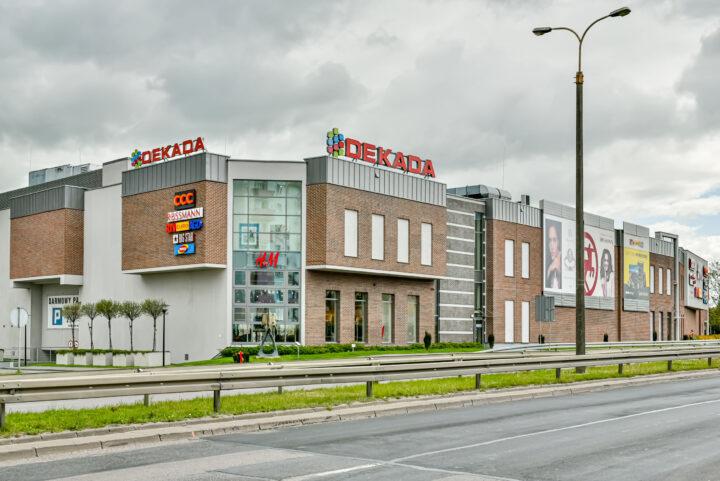 Decade Galerie
