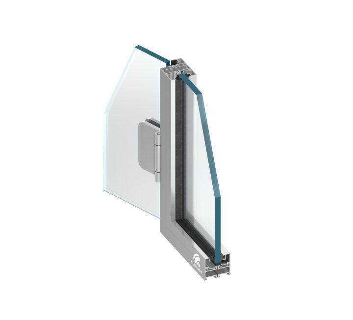 Fönster och dörrsystem